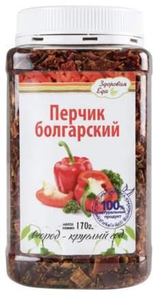 Перец  Здоровая еда болгарский сушеный 170 г
