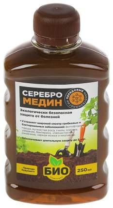 Почвоулучшитель БИО-комплекс Серебромедин, 0,25 л