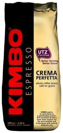 Кофе Kimbo crema suprema зерновой 1 кг