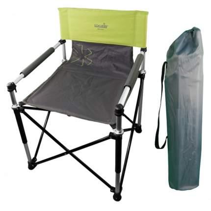Кресло Norfin Varberg NF grey/green