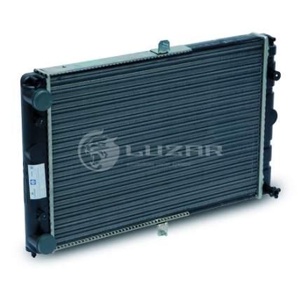 Радиатор охлаждения алюм. для а/м ваз 21082 инж. (lrc 01082) Luzar LRc 01082
