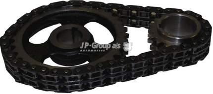 Цепь привода распредвала JP Group 1112500210