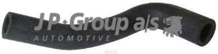 Патрубок JP Group 1114302800