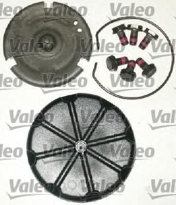 Комплект сцепления Valeo 801436