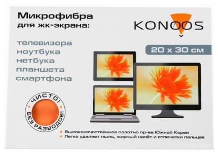 Чистящее средство для экранов Konoos KT-1