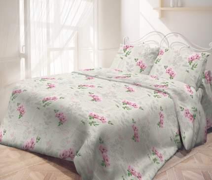 Комплект постельного белья Самойловский текстиль евро