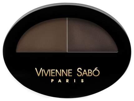 Vivienne Sabo Brow Arcade тон 02 1,6 г