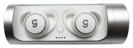 Беспроводные наушники CaseGuru CGpods Bluetooth 4,2 White