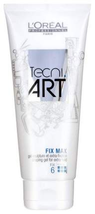 Гель для укладки L'Oreal Professionnel Tecni.art Fix Max 200 мл