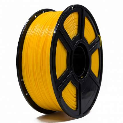 Пластик для 3D-принтера Tiger3D TGRABS175Y1 ABS Yellow