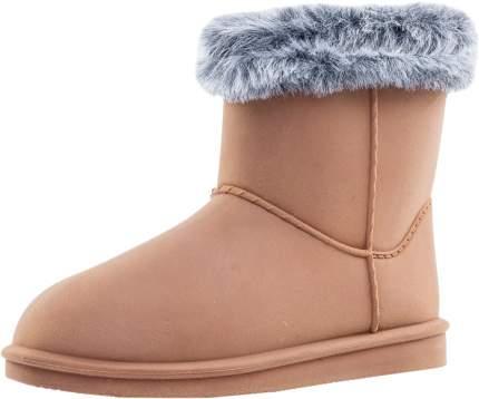 Резиновая обувь для девочек Котофей р.29-30, 566157-42 весна-осень