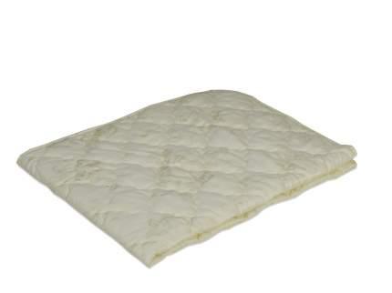 Одеяло облегченное МИ молочный роза