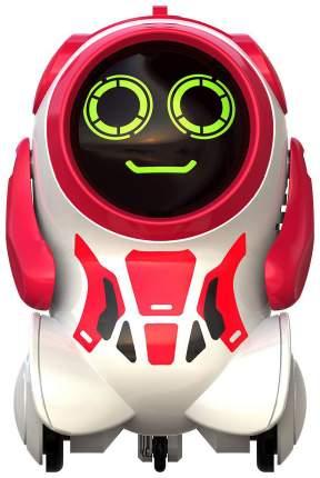 Интерактивный робот Silverlit Покибот красный