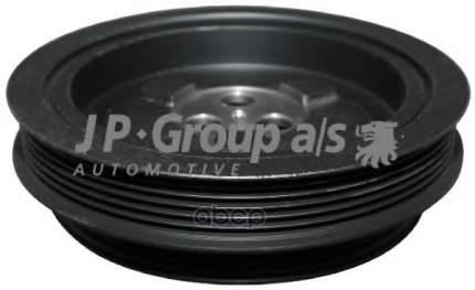 Шкив коленвала JP Group 1518302100