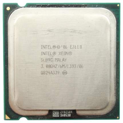 Процессор Intel Xeon E3110 OEM