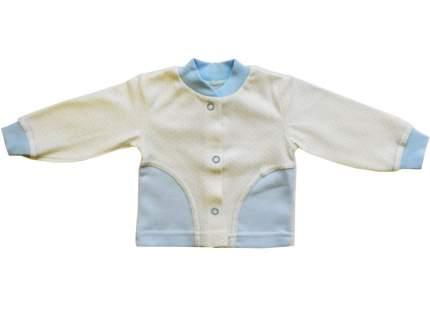 Кофта детская комбинированная р.24-86 123-02