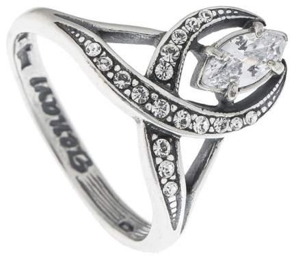 Кольцо Jenavi h80430a0 размер 19