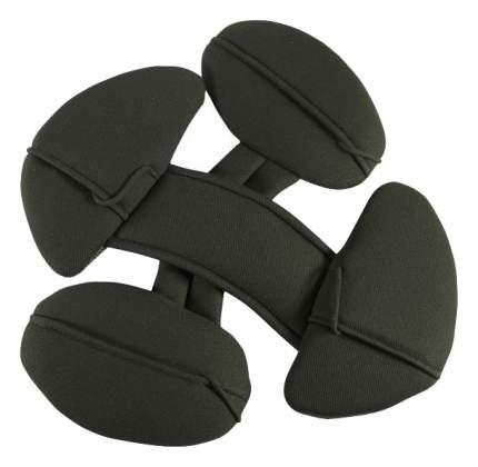 Подушка для автокресла Ailebebe Premium cushion set Черная