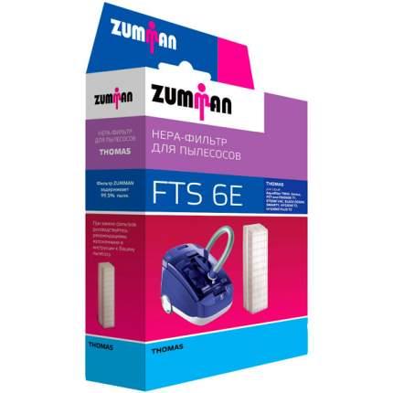 Фильтр для пылесоса Zumman FTS6E