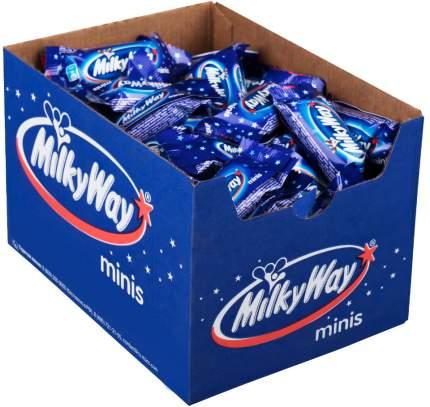 Развесные конфеты Milky Way минис 1 кг