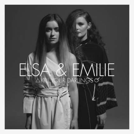 Виниловая пластинка Elsa & Emilie Kill Your Darlings (LP)