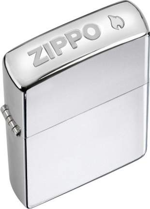 Бензиновая зажигалка Zippo №24750 High Polish Chrome