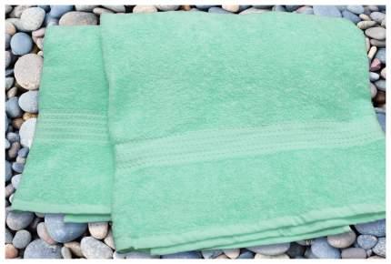 Банное полотенце Amore Mio AST Clasic зеленый