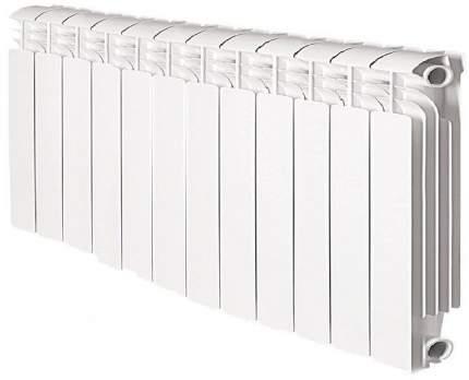 Радиатор алюминиевый Global 433x960 Iseo 350 12