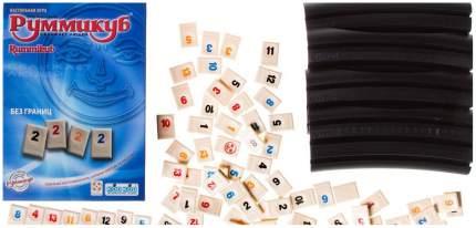 Семейная настольная игра KodKod Rummikub 9680