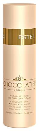 """Бальзам для волос ESTEL """"Белый Шоколад"""" Chocolatier, 200 мл"""