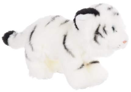 Мягкая игрушка WWF Белый тигр 20 см
