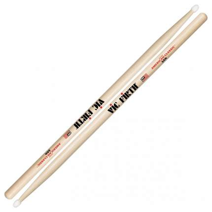 Барабанные палочки орех VIC FIRTH 5A N