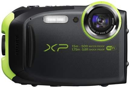 Фотоаппарат цифровой компактный Fujifilm XP80 Graphite Black