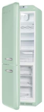 Холодильник Smeg FAB32LVN1 Green