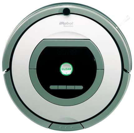 Робот-пылесос iRobot Roomba 776P Silver