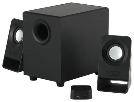 Колонки компьютерные 2.1 Logitech Z213 (980-000942) Черный