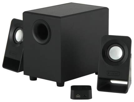 Колонки для компьютера Logitech Z213 (980-000942) Black