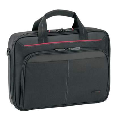 "Сумка для ноутбука 13.4"" Targus CN313 черная"