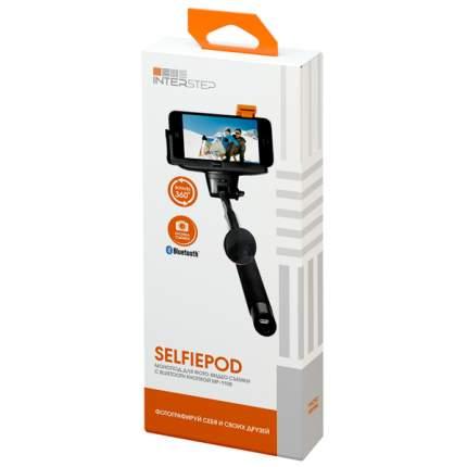 Монопод для смартфона InterStep MP-110B Black