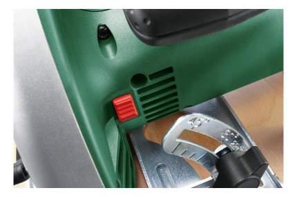 Сетевая циркулярная пила Bosch PKS 40 06033C5000