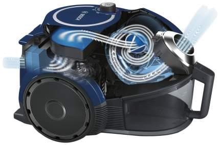 Пылесос Bosch Relyy'y BGS3U1800 Blue