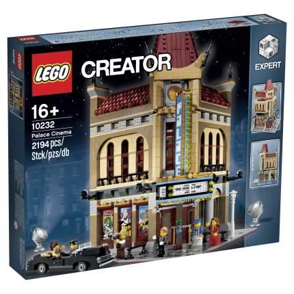 Конструктор LEGO Creator Expert Palace Cinema (Кинотеатр Палас) (10232)