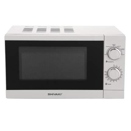 Микроволновая печь соло SHIVAKI SMW2001MW white