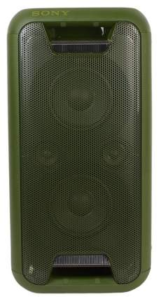 Музыкальный центр Mini Sony GTK-XB5