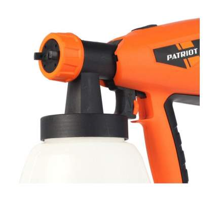 Сетевой краскопульт PATRIOT SG 500 170303505
