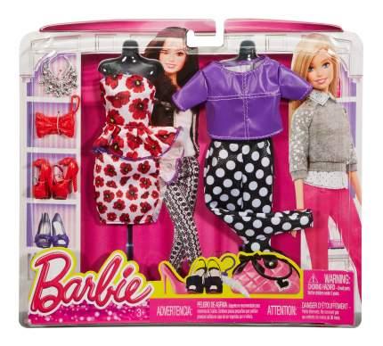 Набор модной одежды Barbie CFY06 DHB43