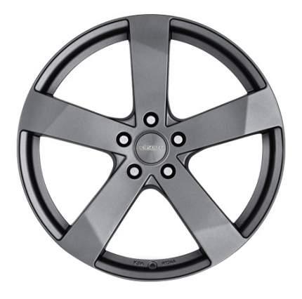 Колесные диски DEZENT TD GRAPHITE R17 7.5J PCD5x114.3 ET45 D71.6 (TTD70GA45)