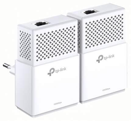 Комплект сетевых гигабитных адаптеров Powerline AV1000