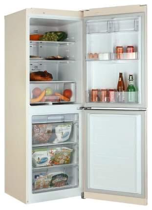 Холодильник LG GA-B379 SEQL Beige