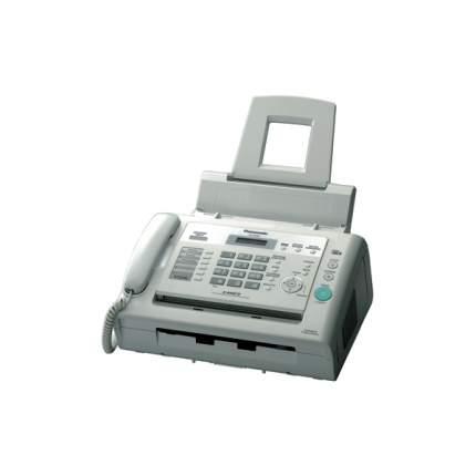 Факс Термо Panasonic KX-FL423 белый